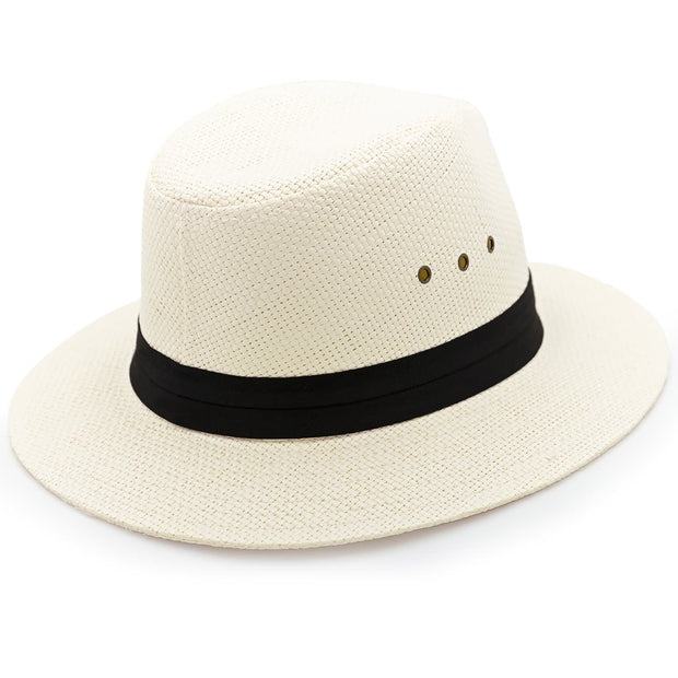 Natural Toyo Safari Hat