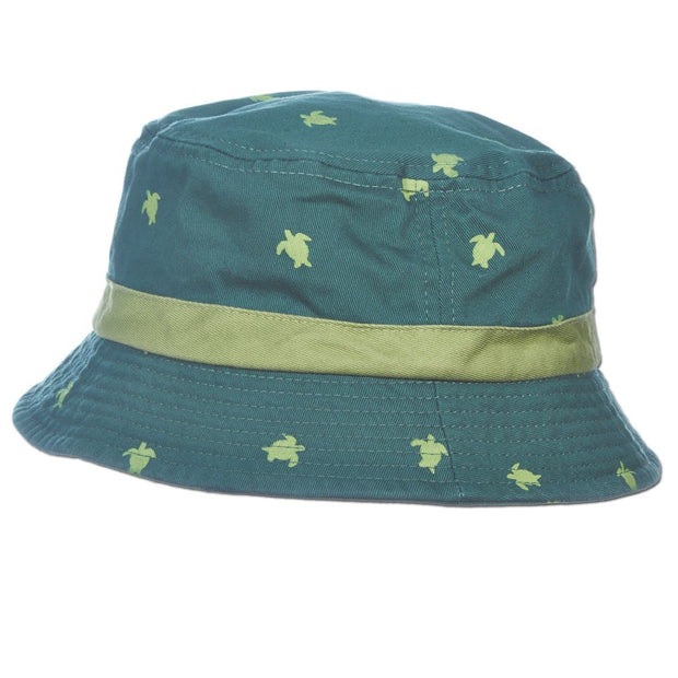 Marine Life Bucket Hat