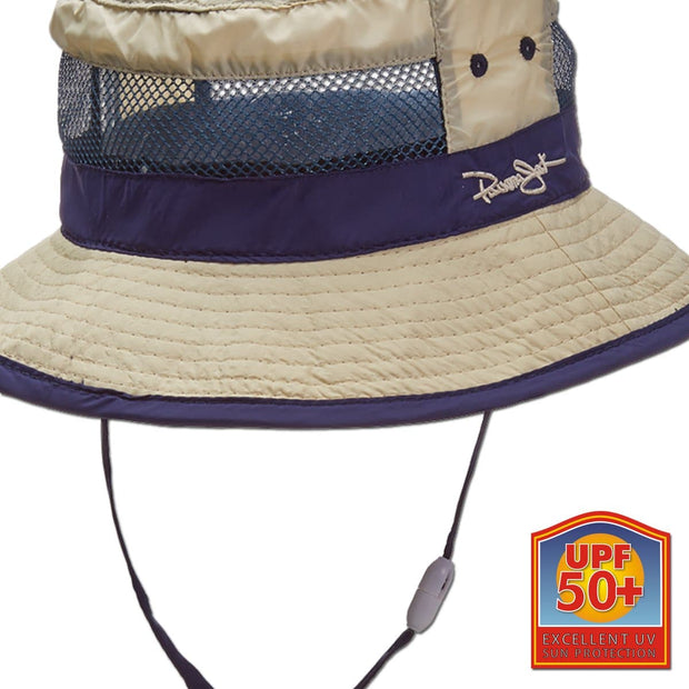 Kids Water Sport Beach Bucket Hat