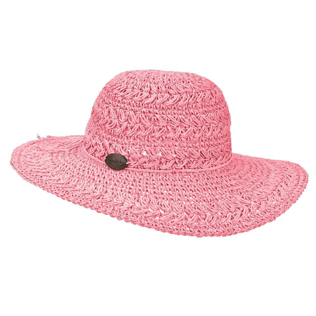 Crocheted Toyo Sun Hat