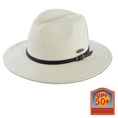 Classic Braid Safari Hat