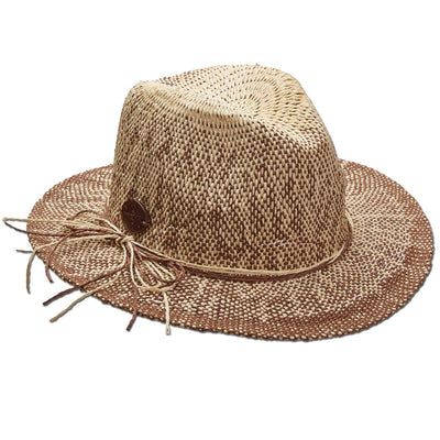 Bangkok Toyo Straw Safari Hat