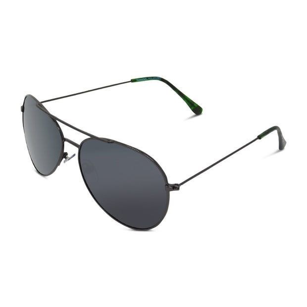 Polarized Pilot Aviator Sunglasses