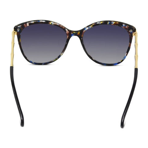 Gradient Tortoise Resort Sunglasses