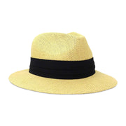 Matte Toyo Safari 3-Pleat Hat