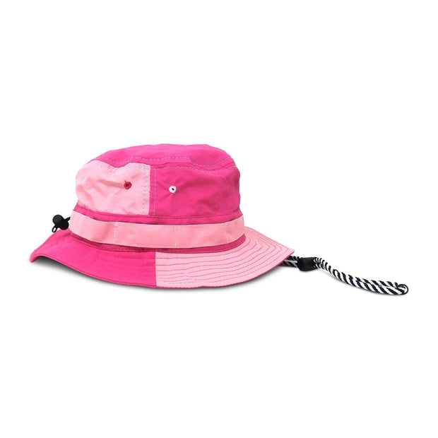 Kids Nylon Sun Protection Beach Hat