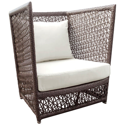Maldives Lounge Chair with Cushions