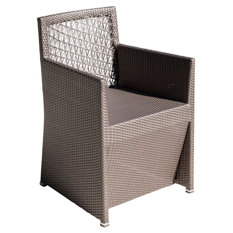 Maldives Woven Dining Chair