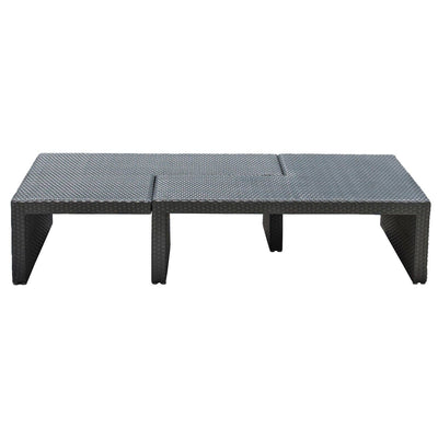 Onyx Puzzled Coffee Table