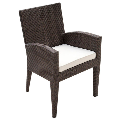 Oasis Arm Chair with Cushion