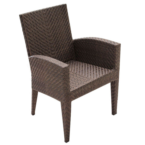 Oasis Arm Chair