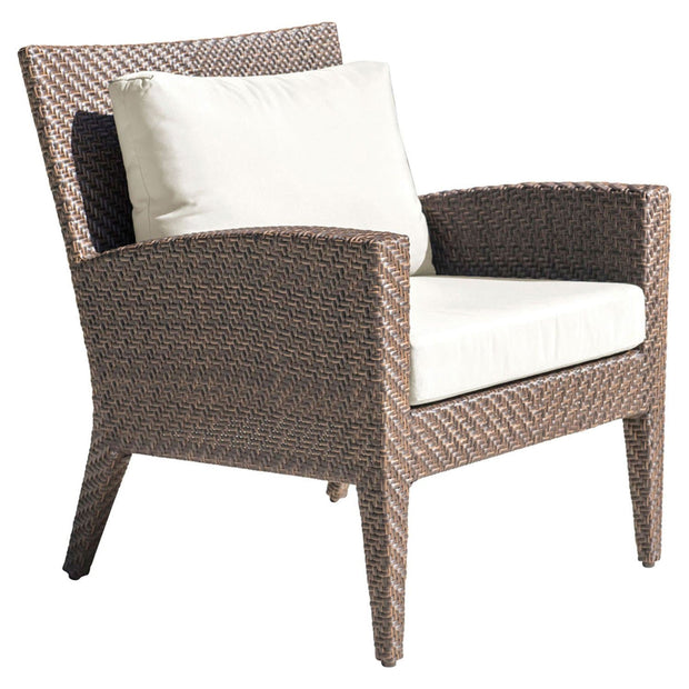 Oasis Lounge Chair with Cushion