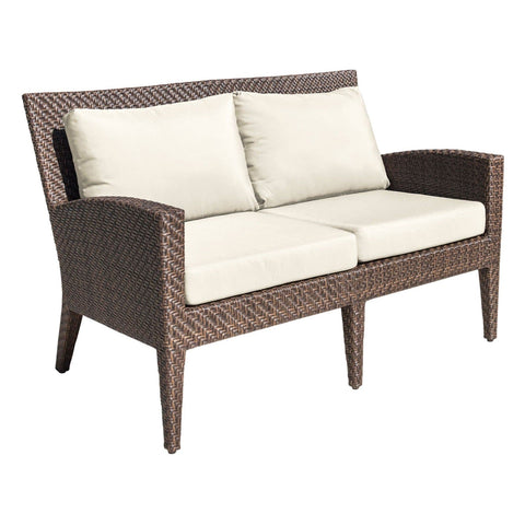 Oasis Loveseat with Cushion