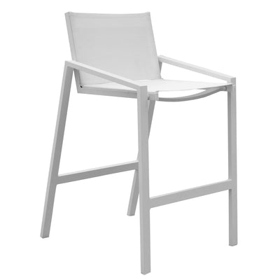 Mykonos Stackable Barstool