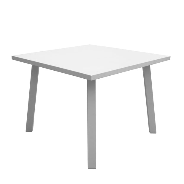 "Mykonos 39"" Square Table"