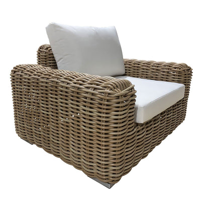 Cancun Lounge Chair with Cushion