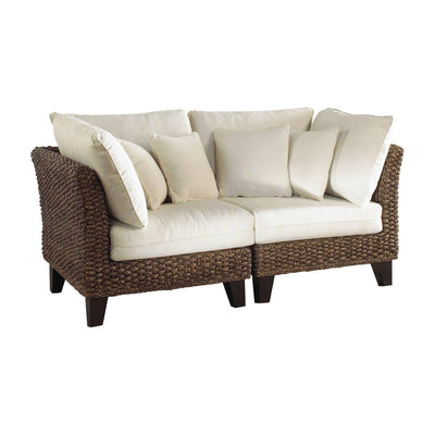Sanibel 2PC Loveseat Set with Cushions