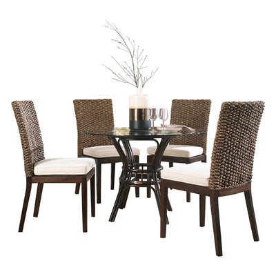Sanibel Dining Set with Cushions