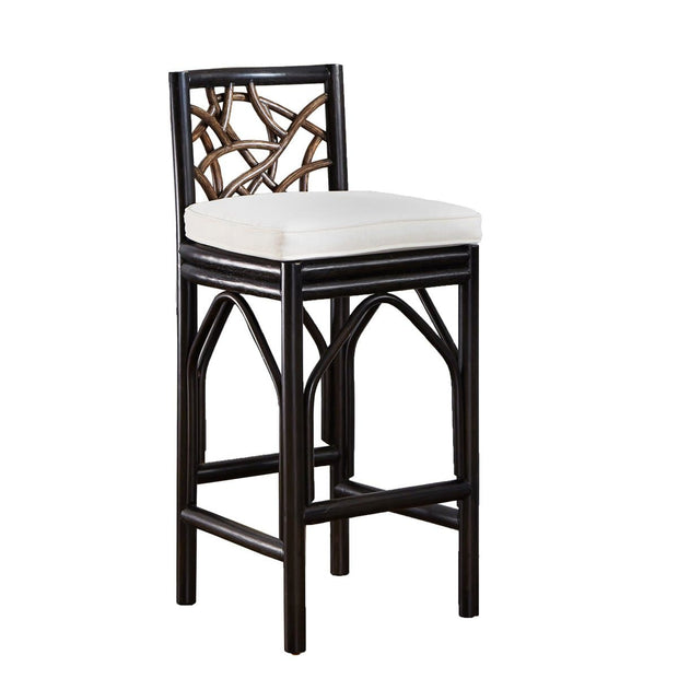 Trinidad Barstool with Cushion