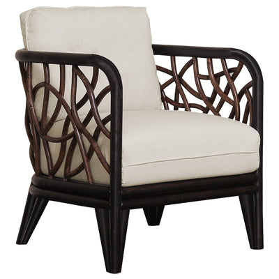 Trinidad Lounge Chair with Cushions