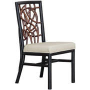 Trinidad Side Chair with Cushion