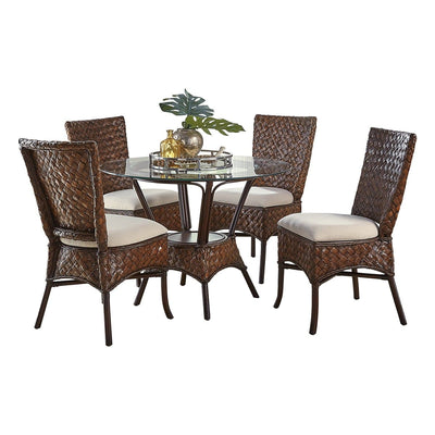 Espresso 6 Pc Dining Set