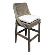 Exuma Barstool with Cushion