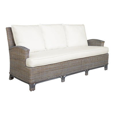 Exuma Sofa with Cushions