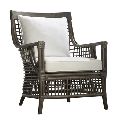 Millbrook Lounge Chair with Cushions