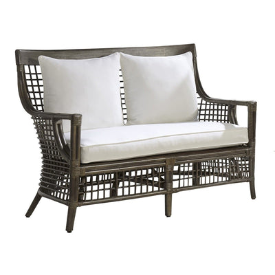 Millbrook Loveseat with Cushions