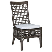 Millbrook Side Chair with Cushion
