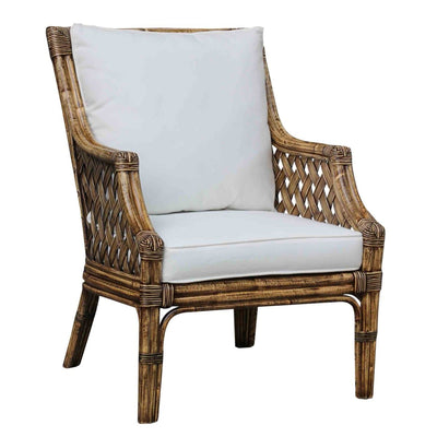 Old Havana Lounge chair with Cushions