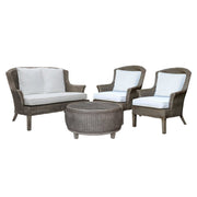 Playa Largo 4 PC Living Set with Cushions