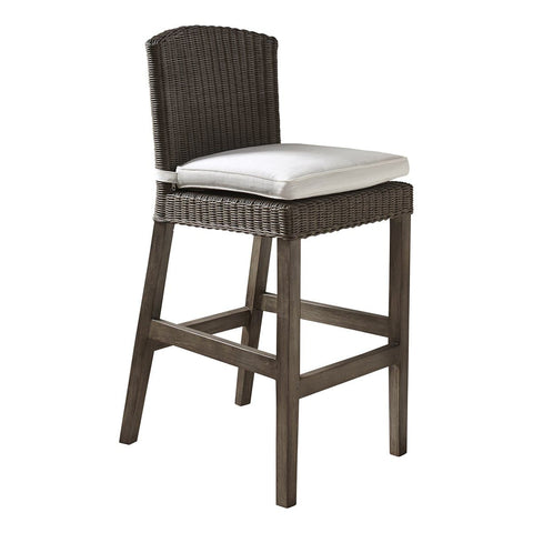 Playa Largo Barstool with Cushion
