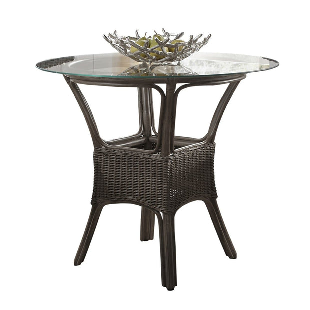 Playa Largo Stackable Dining Base with Glass