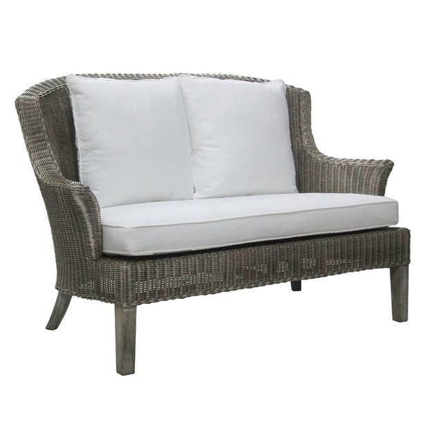 Playa Largo Loveseat with Cushions