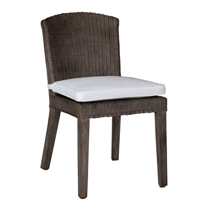 Playa Largo Side Chair with Cushion