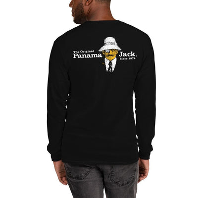 Original Since 1974 Unisex Long Sleeve T-Shirt - 2 Sided Print