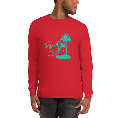 Original PJ Palm Unisex Long Sleeve T-Shirt