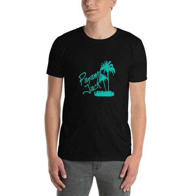 Original PJ Palm Short-Sleeve Unisex T-Shirt