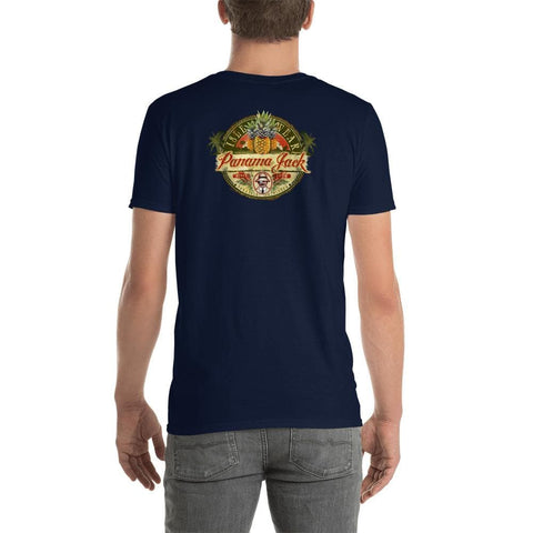 Paradise Outfitter Short-Sleeve Unisex T-Shirt - 2 Sided Print