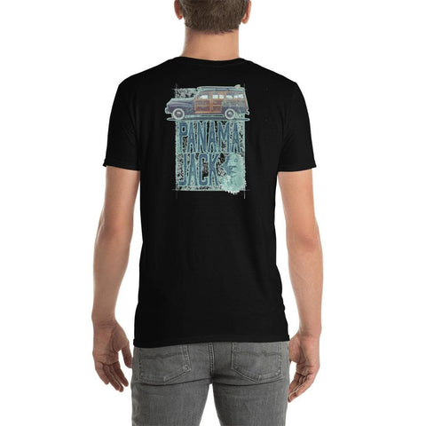 Original Woody Short-Sleeve Unisex T-Shirt - 2 Sided Print