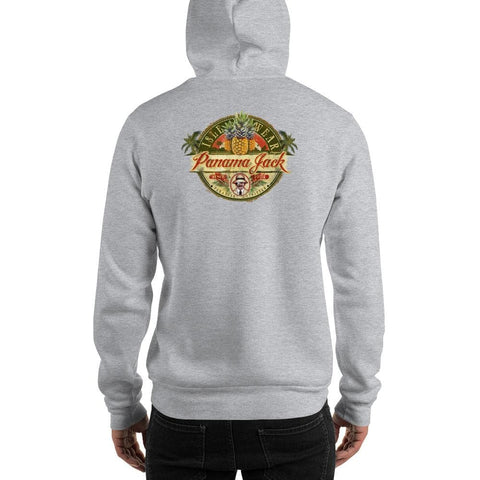 Paradise Outfitter Unisex Hoodie - 2 Sided Print