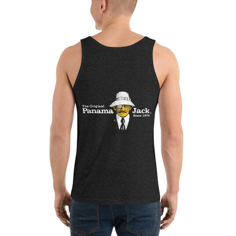 Original Since 1974 Unisex Tank Top - 2 Sided Print