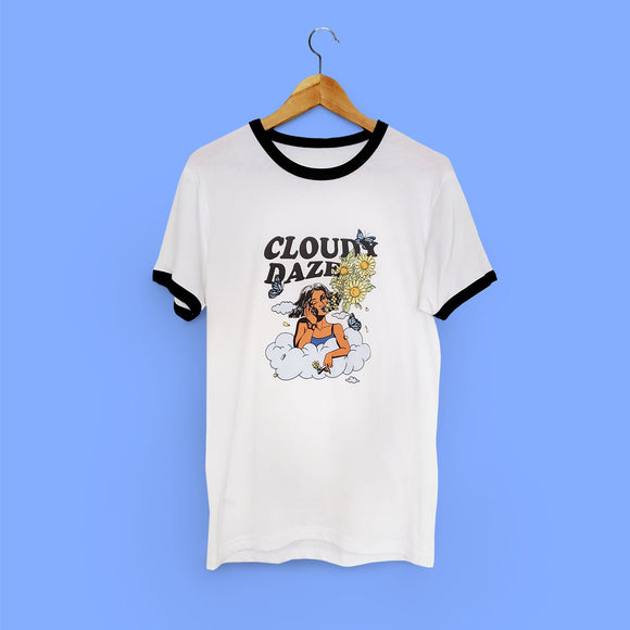 Cloudy Daze Shirt