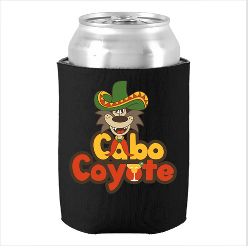 Coyote Koozie - the Original
