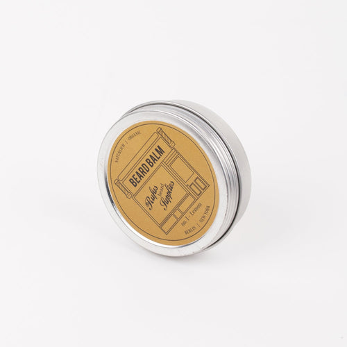 Beard Balm No. 1 // Lemon