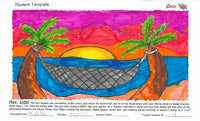 2019 - RYAN - JENSEN BEACH ELEMENTARY - LIFE IS BETTER BY THE WATER AWARD