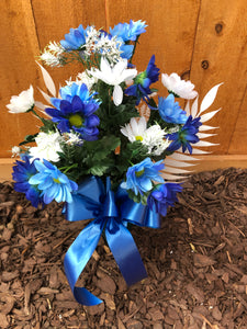 Father's Day Silk Bouquet (Small)