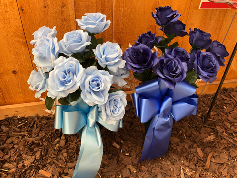 Deluxe Silk Bouquet (Father's Day)